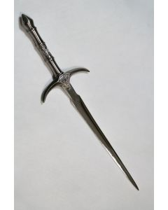 'Witch Lord Sword' Letter Opener