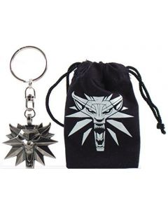 12 x The Wolf Keyring