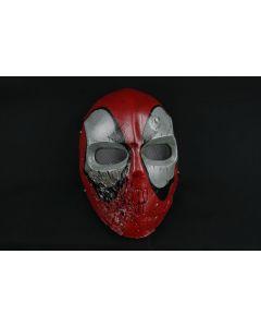 Full Size Resin Mask