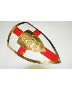 English Crusader Shield