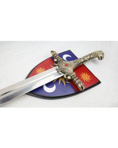 Loyalty Sword