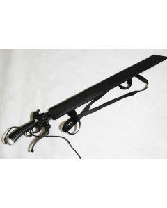 Metal Gun Sword