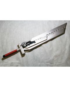 Wooden Multiblade Sword