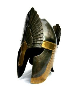 King's Helmet