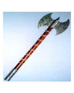 Historical Viking Axe