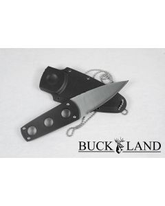 Buckland 'Back-up' Neck Knife