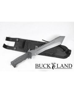 Buckland 'The Overlord'