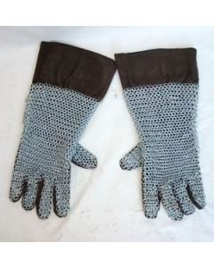 Chainmail Gloves / Mittens