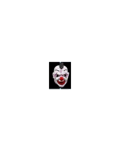 Clown Halloween Mask