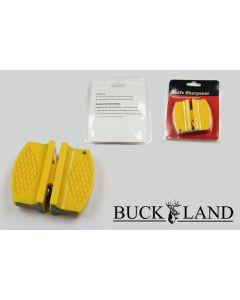 Buckland 'Dual Sharpener'