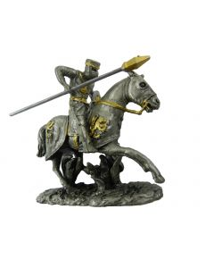 Pewter Jouster