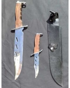 Hunting Knife Set