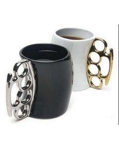 12 x Knuckle Duster Mug