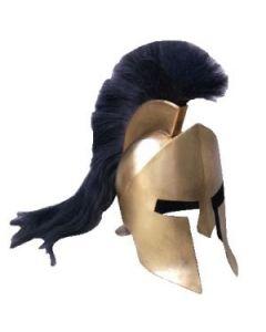 Spartan Helmet of Leonidas