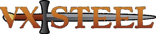 VX Steel Logo
